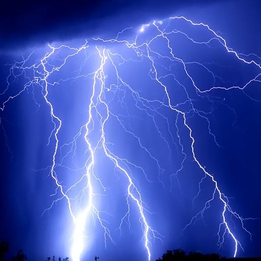 Sleep in a Thunderstorm