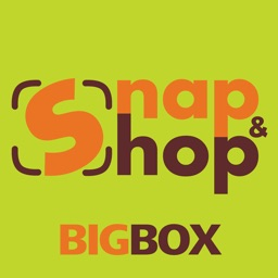 Snap And Shop