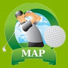 全国ゴルフ場MAP icon