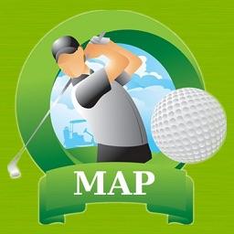 全国ゴルフ場MAP