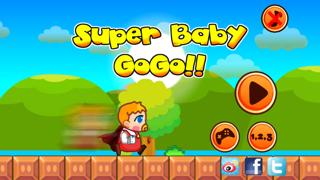 super baby gogo free