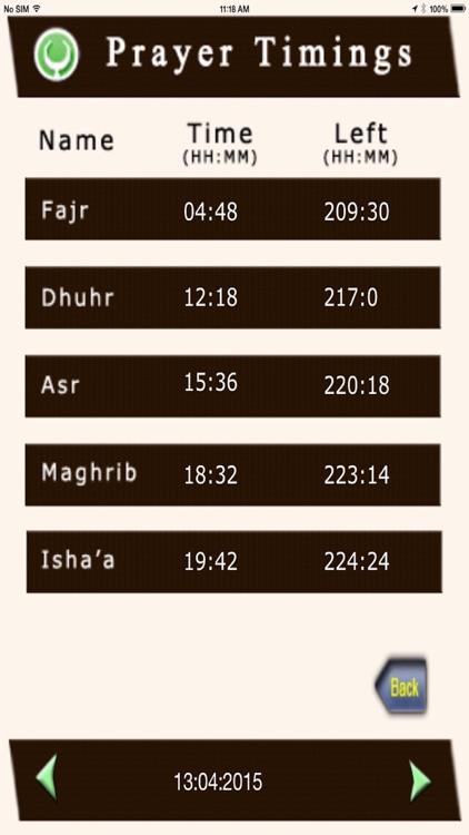 Find Mecca (Qibla) screenshot-4