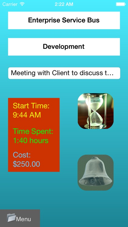 Time Management App Free (iTime App Free)
