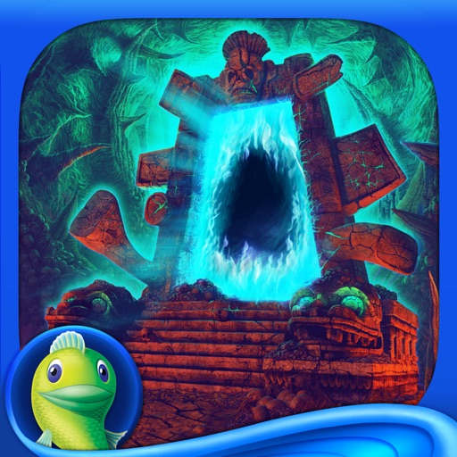 Mayan Prophecies: Ship of Spirits HD - Hidden Objects, Adventure & Mystery icon