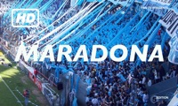 HD Diego Maradona Edition