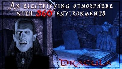 Screenshot #9 for Dracula 1: Resurrection (Universal)