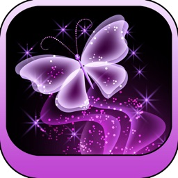 Glow HD- Amazing Glow Wallpapers for All iPhone and iPad