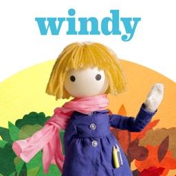 Meet Windy - Windy and Friends Puppet Activities for Children
