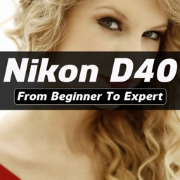 iD40 - Nikon D40 Guide And Training
