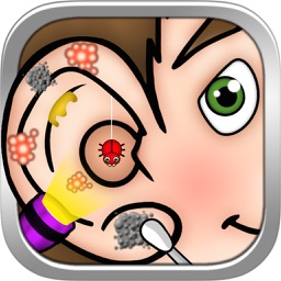 Ear Doctor For Kids Free