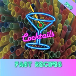 Fast Cocktail Recipes Pro