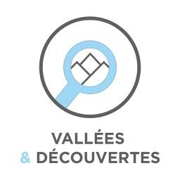 Vallées & Découvertes
