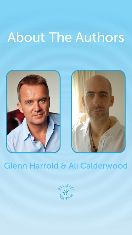 852Hz Solfeggio Sonic Meditation by Glenn Harrold & Ali Calderwood screenshot-4