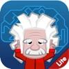 アインシュタインの脳トレLite iPhone / iPad