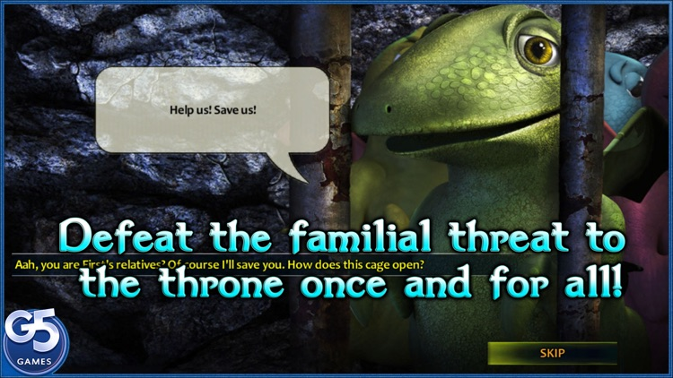 Game of Dragons screenshot-4