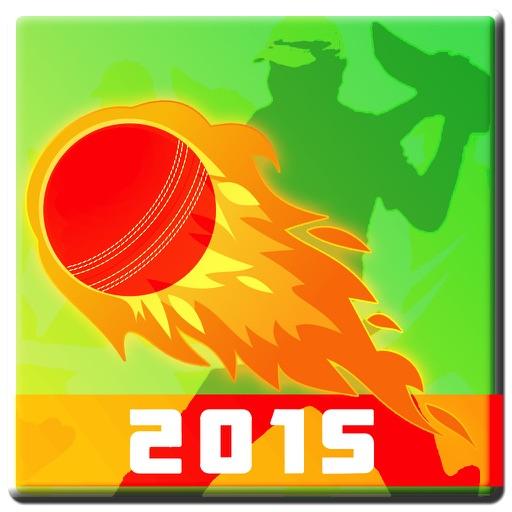 Cricket World Cup 2015 - Live Score & Updates
