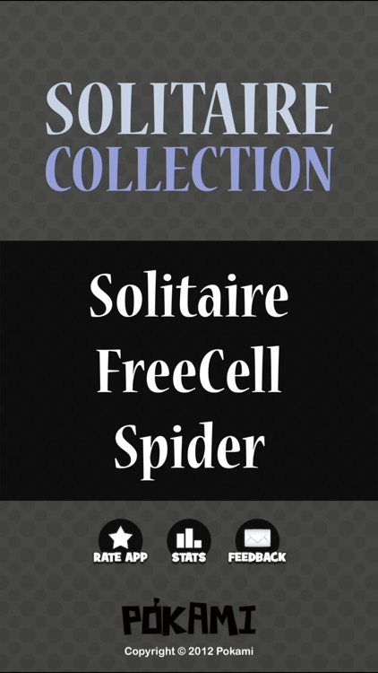 Solitaire Collections