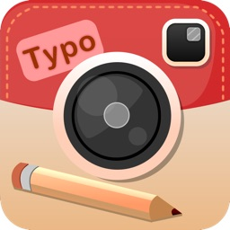 Text for Instagram photo - TypoInsta (Effect for Text, Photo and Texting)