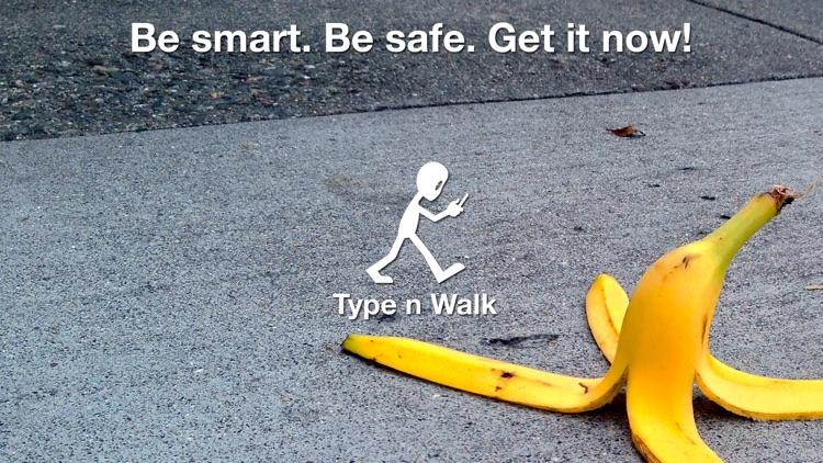 Type n Walk FREE screenshot-3