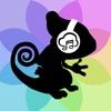 变色龙:儿童儿歌音乐电台(免费版)