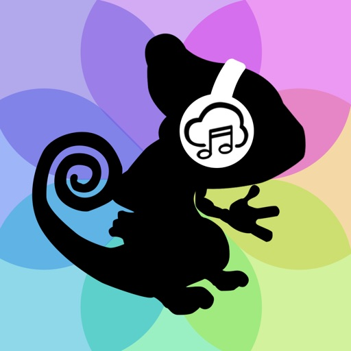 Chameleon: Kids Music & Songs Radio [Free]