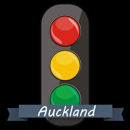 Traffic Cam Auckland