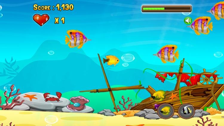 Fun Fish Eat Fish : Big Fish Simulator For Kids Games