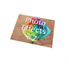 Photo Effects #7 - Text - qcMagic LLC