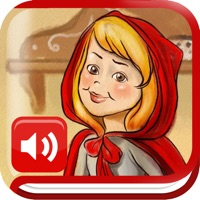 Codes for Little Red Riding Hood - narrated classic story Hack