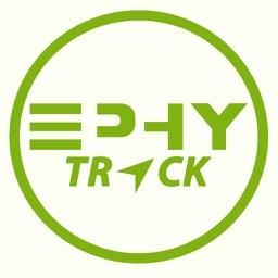 Ephy Track GPS