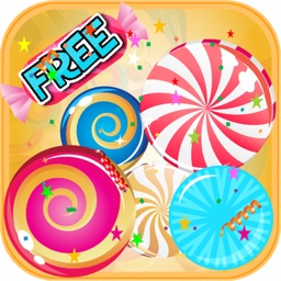 Candy Shooter Happy FREE