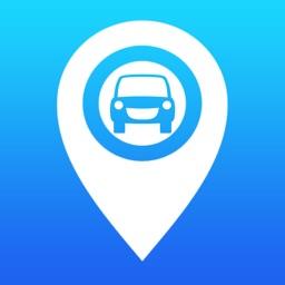 SpotZ - Remember Your Parking Spot