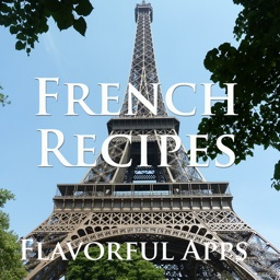 French Recipes from Flavorful Apps®
