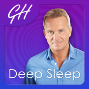 Deep Sleep By Glenn Harrold A Self Hypnosis Meditation For Relaxation app review