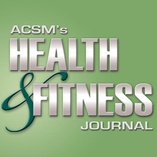 ACSM's Health & Fitness Journal