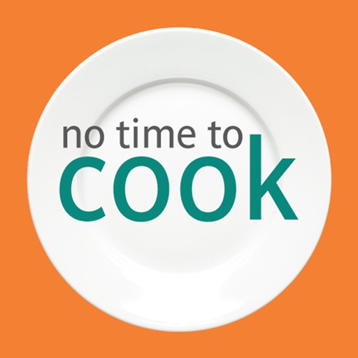 Real Simple No Time To Cook?