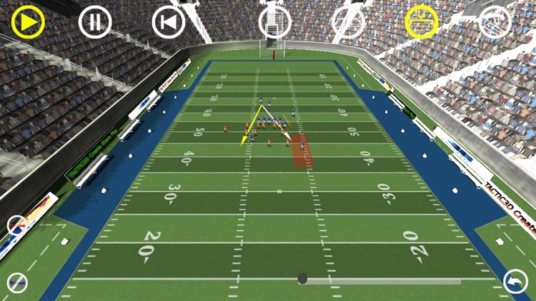 US Football 3D Playbook screenshot-0