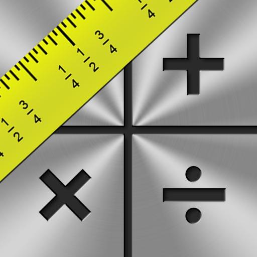 Tapeulator: Tape Measure Calculator