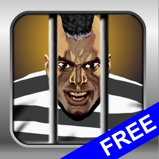 Escape Prison Run To Freedom Game FREE icon