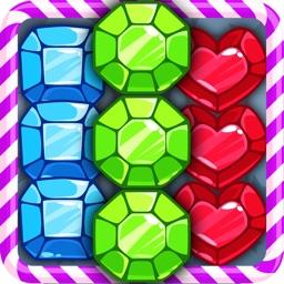 Jewel Smasher - addictive jewel crush game
