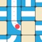 Puzzle Tracks is a fast-paced action puzzle game