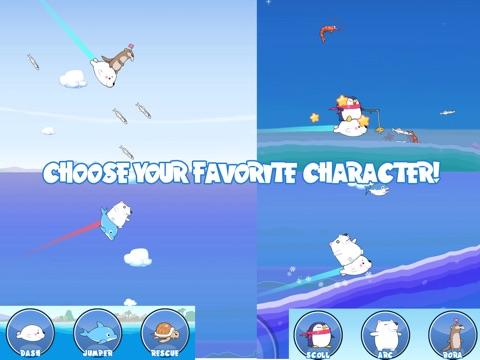 Cool Surfers :Finding Marine Subway 2 для iPad