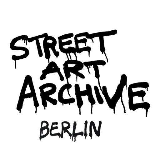 Street Art Archive Berlin