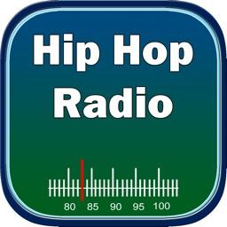 Hip Hop Music Radio Recorder