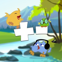 Codes for Add & Subtract with Springbird - math games for kids Hack