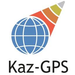 Kaz-GPS