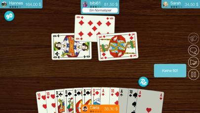 Fuchstreff Doppelkopf screenshot1