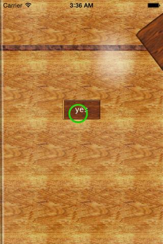 Japanese Vocabulary Builder 1 Free screenshot 4