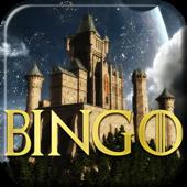 Bingo of Thrones 7 Kingdoms Board Game Free