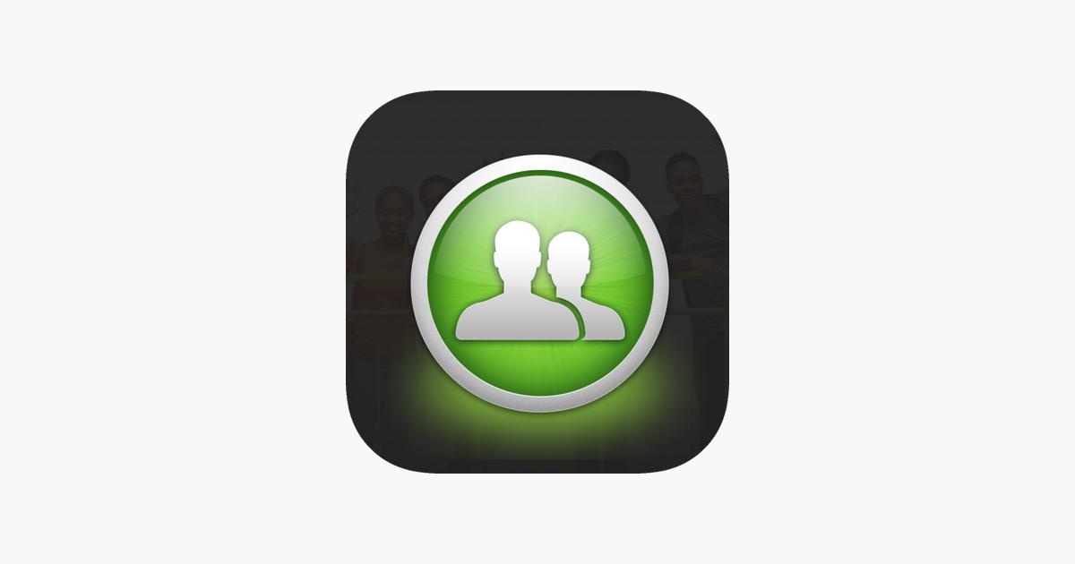 NaijaCrowd - Nigeria's Social Network on the App Store